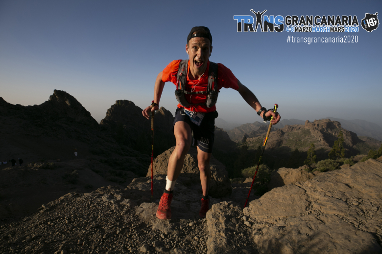 #YoVoy - JENS (TRANSGRANCANARIA ADVANCED)