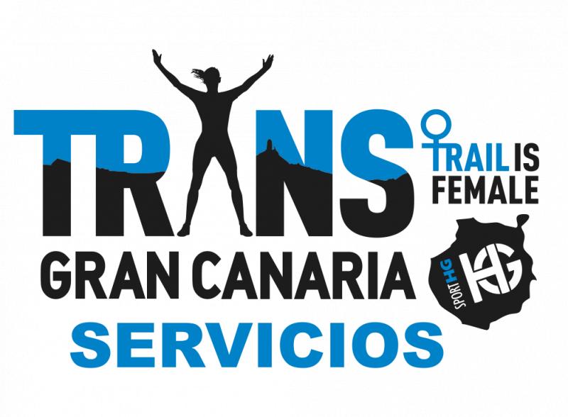 SERVICIOS TRANSGRANCANARIA - Inscríbete