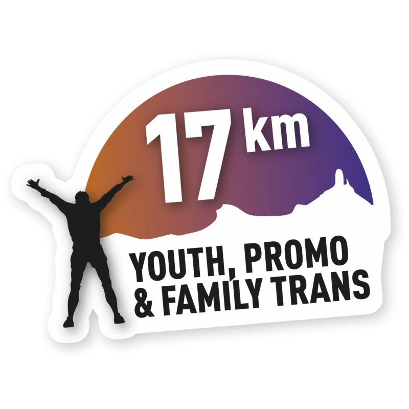 Cartel del evento TRANSGRANCANARIA PROMO/YOUTH