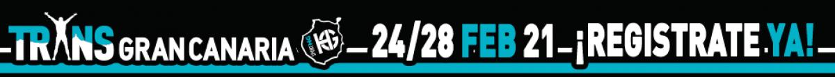 Zona Privada del Participante  - TRANSGRANCANARIA HG 2021